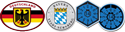 Learn About German Registration Seals
